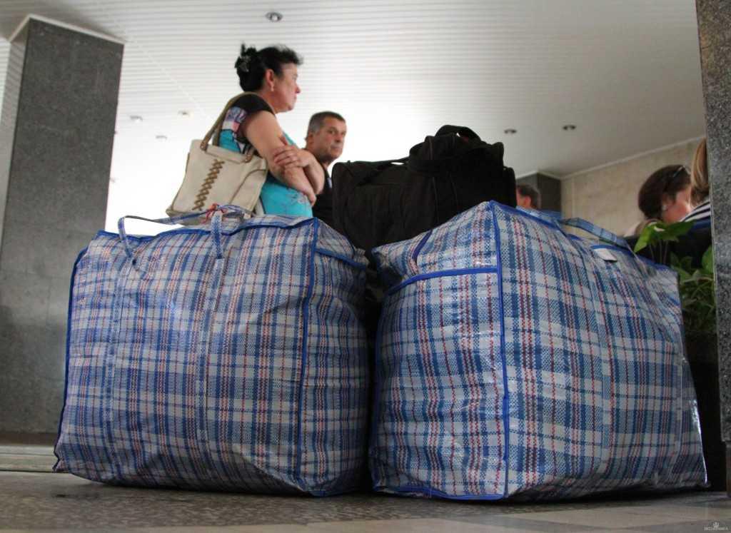 На миграционный учет в Волгоградской области поставлено 8230 граждан Украины