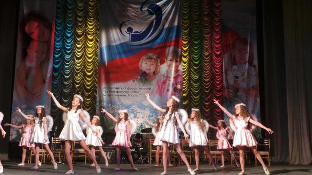 Региональное отделение Матери России появилось в Республике Крым