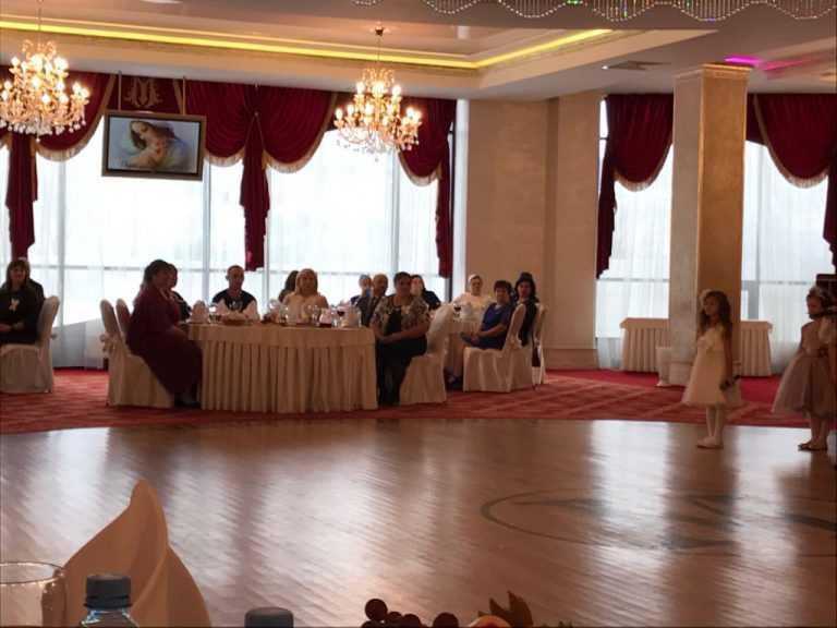 В Вологде прошел благотворительный концерт, посвящённый Дню матери