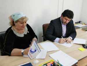 ОП Ингушетии подписала соглашения о взаимодействии на выборах с 9 НКО республики