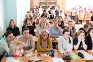 Студенты сняли социальный ролик о раке
