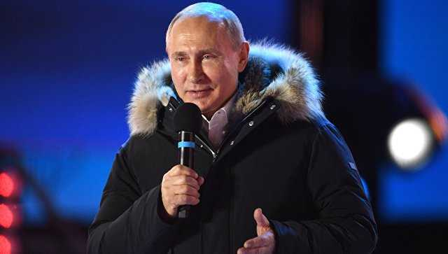 Наше Движение приняло участие в митинге - концерте, посвященному воссоединению Крыма с Россией.