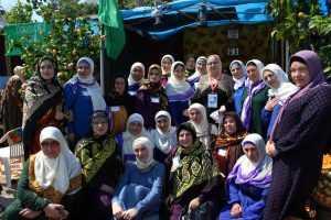 Республиканский фестиваль «Женщина – символ мира и добра».