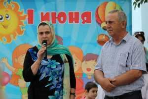 Коллектив Россельхознадзора Дагестана посетил Республиканский дом ребенка города Буйнакска