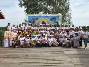 Межулусная конференция  «Материнское молоко – особый дар природы» в Якутии