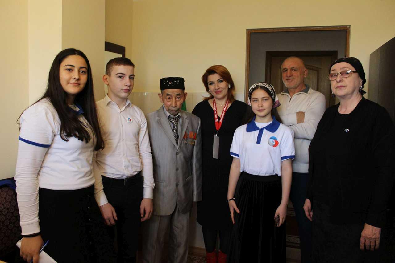 Благотворительная акция в дом престарелых дом престарелых в энгельсе фото