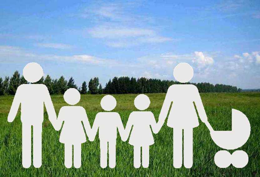 Законопроект, предусматривающий обеспечение поддержки многодетных семей Карачаево-Черкесской Республики, 26 декабря 2018года в двух чтениях принят Народным собранием (Парламентом) республики.