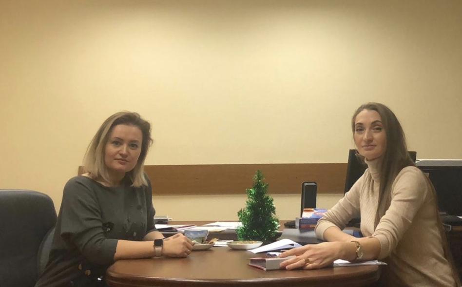 Реализация проектов в Башкортостане.