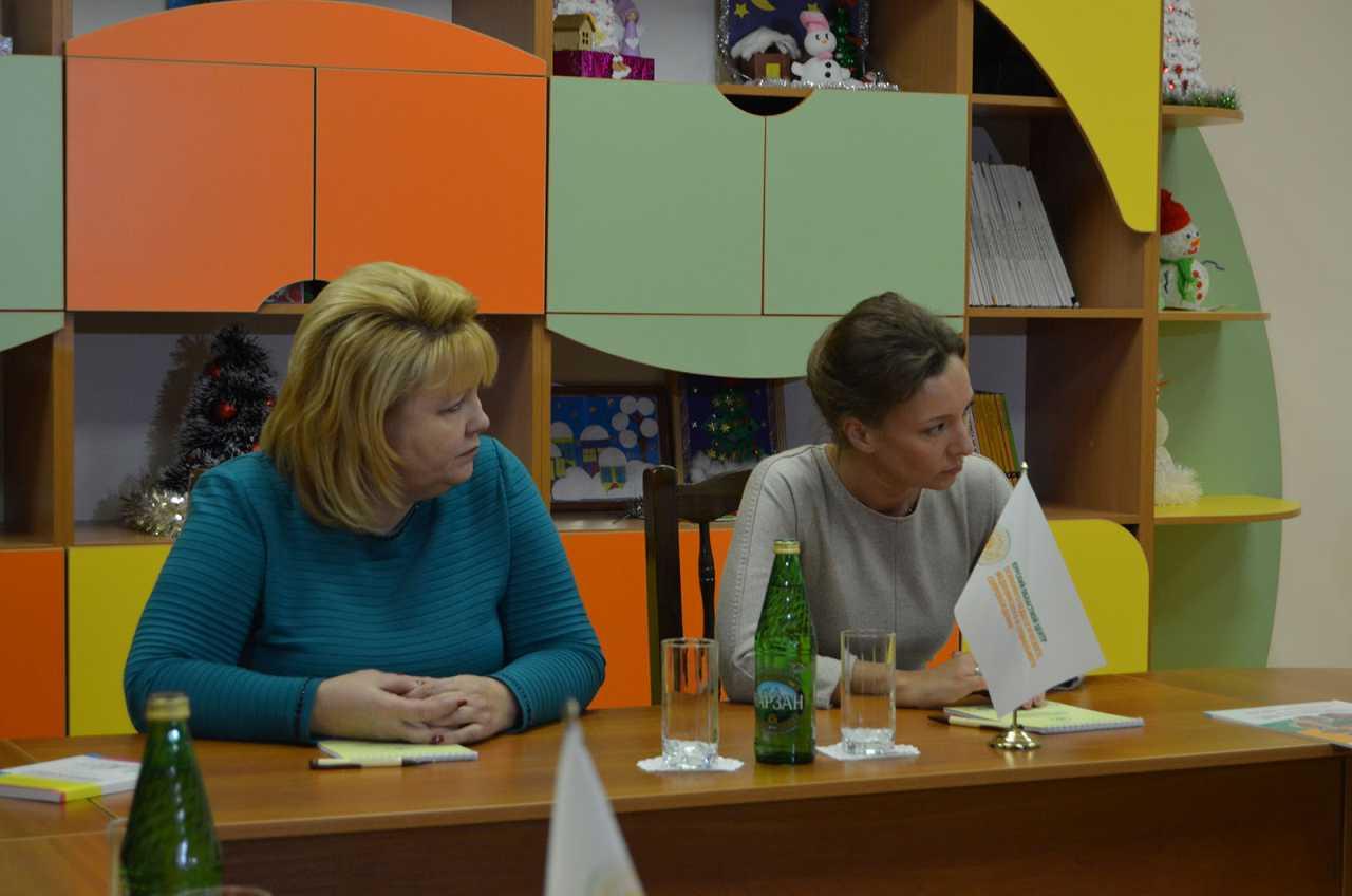 Татьяна Воронина встретилась в Курске с Уполномоченным по правам ребенка при Президенте РФ Анне Кузнецовой