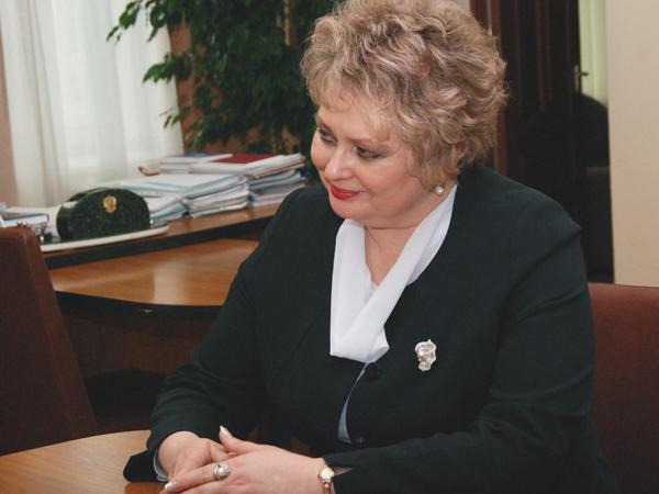 Поздравляем с Днём рождения руководителя РО Новосибирской области